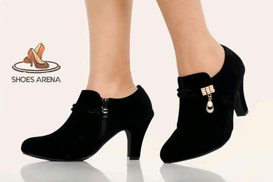 Trendy Heels image 4