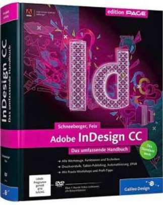 Adobe InDesign 2020 image 1