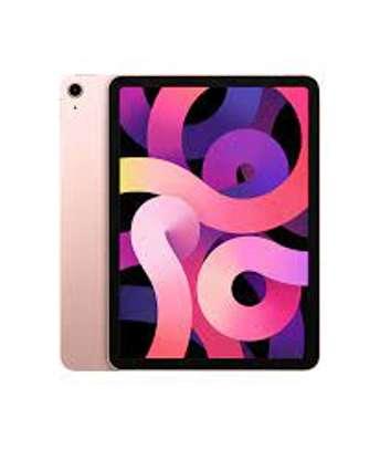 Apple iPad Air 4 2020 model 256GB Rose Gold image 1