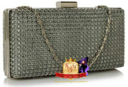 Chic Clutch Bags image 13