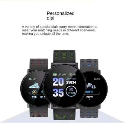 D119 smart bracelet image 2