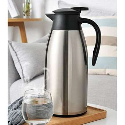 Vacuum Thermos Flask 1.6L image 1