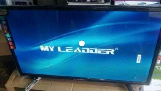 My Leader 40inch Digital Tv image 1