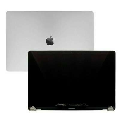"""LCD Screen Assembly for MacBook Pro 15"""" Space Grey A1707 2016-2017 image 5"""
