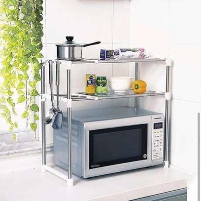 3tier microwave stand image 3