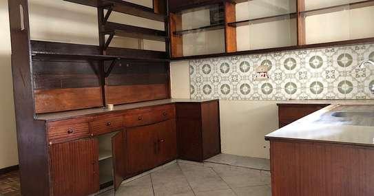 3 bedroom house for rent in Karen image 4