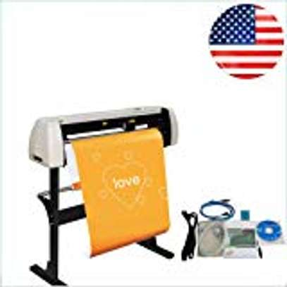 affordable brand new Red sail Vinyl Cutter . image 1