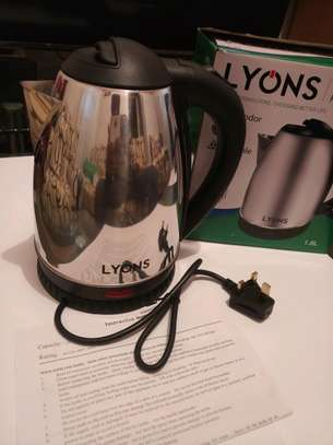 Electric Kettle image 3