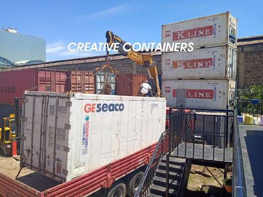 Refrigerated containers image 3