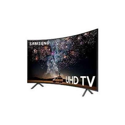 Samsung 65 Inch HDR UHD 4K Smart Curved LED TV image 2