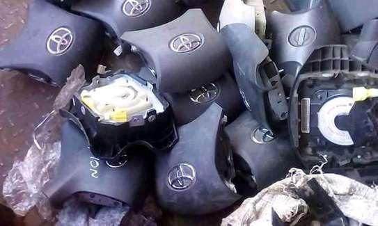 airbag image 1