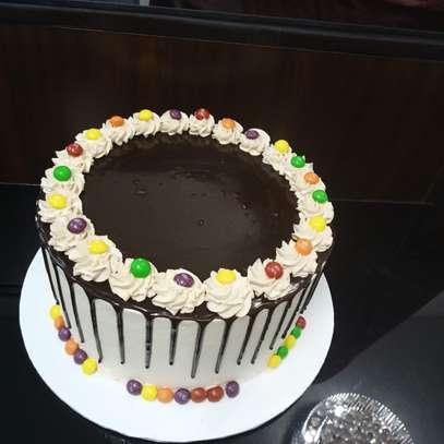 Best Customized Birthday Cakes Nairobi image 2