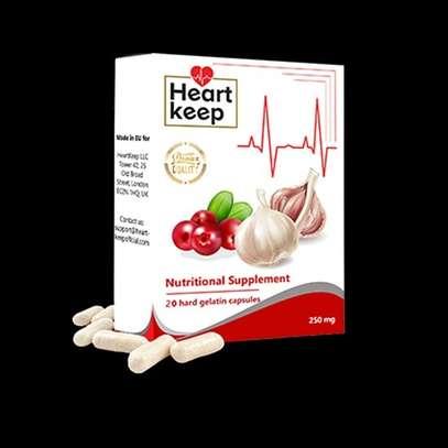 Heart Keep Nutritional Supplement image 2
