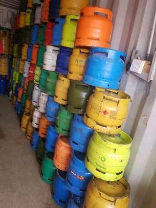 6kg n 13kg gas cylinders n refill