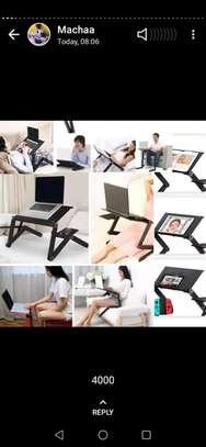 multifunctional laptop table image 1