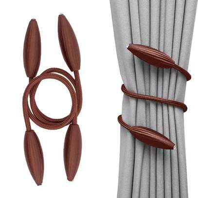 CURTAIN HOLDERS FOR YOUR SPACE image 6