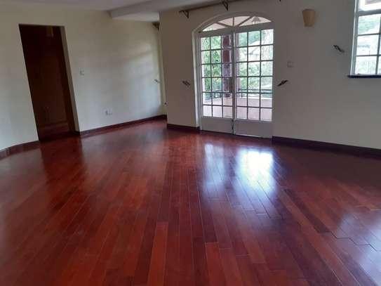 5 bedroom house for rent in Karen image 5