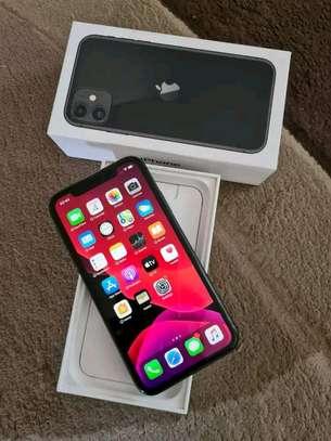 Apple iPhone 11 ●256gb●Black● image 1
