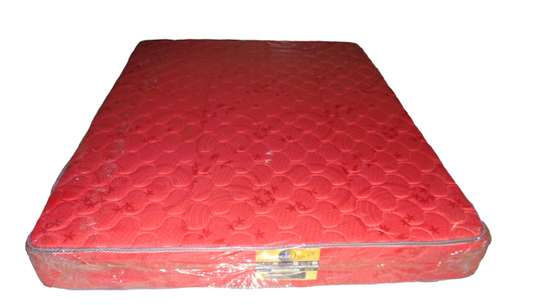 4*6*6 EXTRA HIGH DENSITY QUILTED MATTRESSES image 3