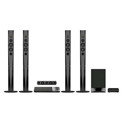 SONY BDV-N9200W 3D BLU-RAY DISC PREMIUM HOME THEATER FREE DELIVERY image 2