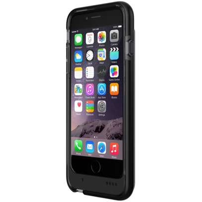 Tech21 Evo Endurance for iPhone 6/6S - Smokey/Black
