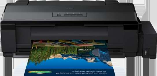 Epson L1800 A3 Photo Ink Tank Printer image 4
