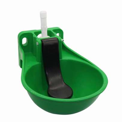 Automatic Cow Drinking Bowl - Plastic image 1