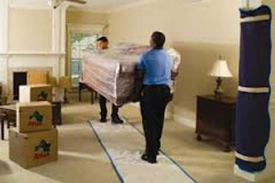 Affordable and Reliable Movers