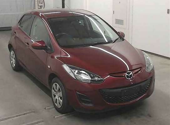 Mazda Demio image 1