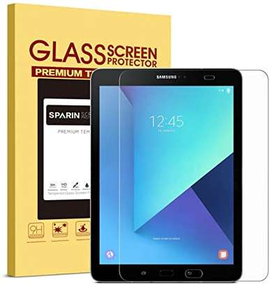 Tempered Glass Screen Protector for Samsung Tab S3 9.7 inches image 2