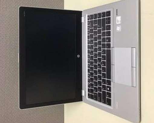 Super slim HP folio 9470m image 1