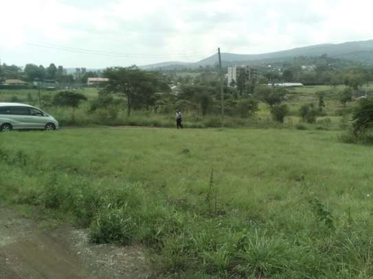 Land for sale in upper Matasia.