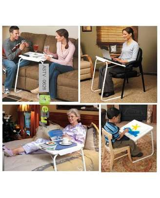 Laptop stand/ Multipurpose Table image 3