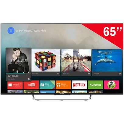 Sony 65 inches digital smart 4k 65X7500F image 1