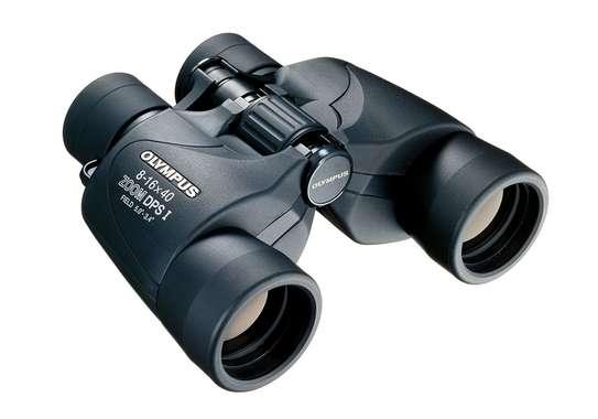 OLYMPUS 8_16X40 Zoom DPS I Binoculars image 1
