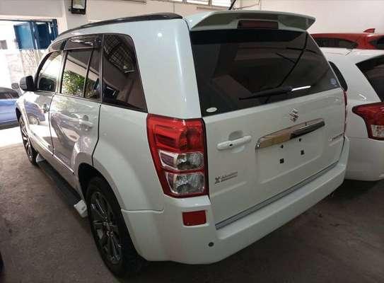Suzuki Escudo image 7