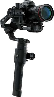 DJI Ronin-S Handheld 3-Axis Gimbal Stabilizer All-in-one Control DSLR image 4