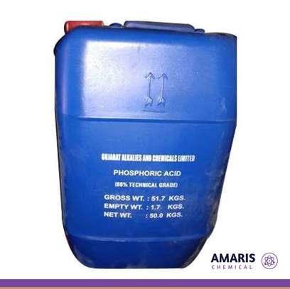 Phosphoric acid image 1