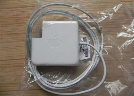 New original apple 60w adapter image 3
