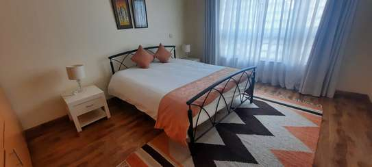 Furnished 2 bedroom apartment for rent in Rhapta Road image 10