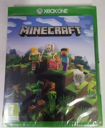 Minecraft for Xbox One image 2