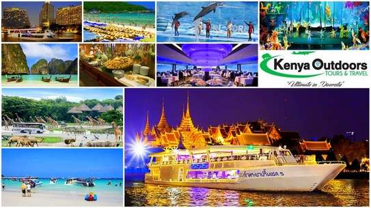 6 Days Thailand Easter 2020 Group Edition(Bangkok & Pattaya);