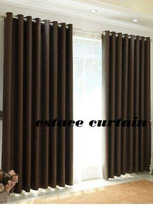 ELEGANT CURTAINS AND SHEERS image 2