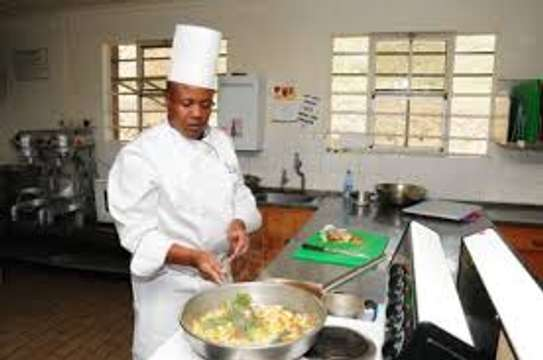 Full Catering Chef Service image 5