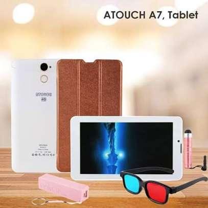 Kids 3D tablets
