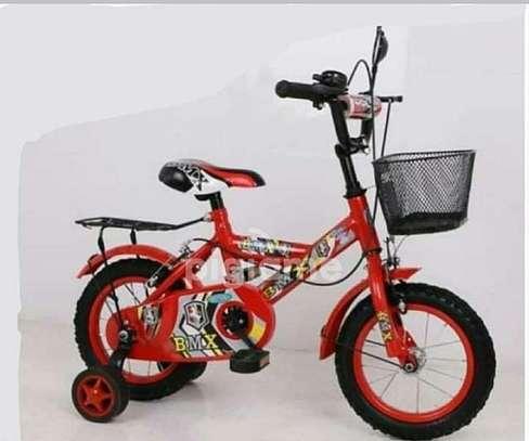 Bicycle size 12. image 1