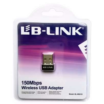 Usb Wireless Adapter Lb Link