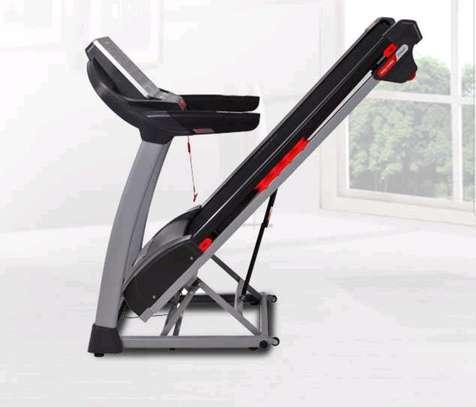 Rambo Treadmill ishine 5L image 3