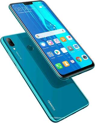 Huawei y92019) brand new and sealed image 1
