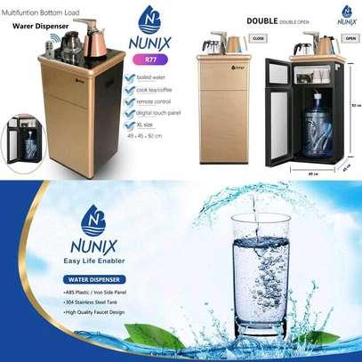 Nunix multifunctional Bottom Load image 1
